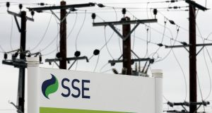 SSE Airtricity, which said it had 740,000 household and business customer accounts in the Republic and Northern Ireland, linked the decline to increased competition and increased energy costs.