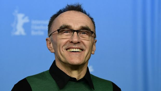 Director Danny Boyle will begin shooting in December, with regular writing partner John Hodge opn board. Photograph: Tobias Schwarz/AFP/Getty Image