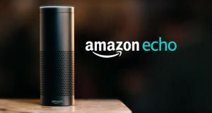 "Amazon confirmed the claim that the Echo device had recorded a conversation and sent it to another person, describing it as the result of an ""unlikely"" chain of events."