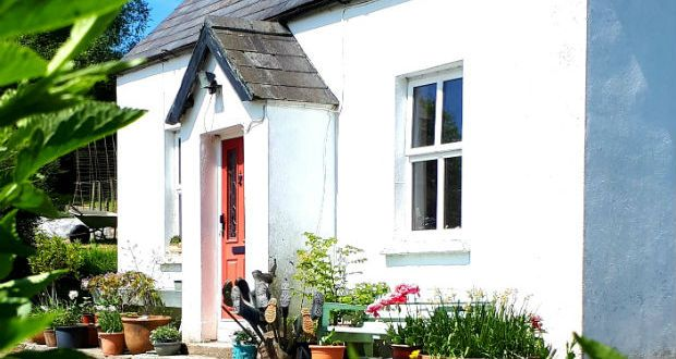 Our 100 Year Old Wicklow Cottage Is Full Of Memories Of