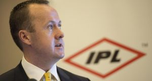 IPL Plastics chief executive Alan Walsh, has spent more than six years unravelling the group's previous collection of disparate investments. Photograph: Dave Meehan