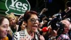 How the Yes and No sides won and lost the abortion referendum