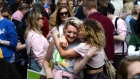 Joyous and tearful scenes in Dublin Castle as Eighth Amendment to be repealed