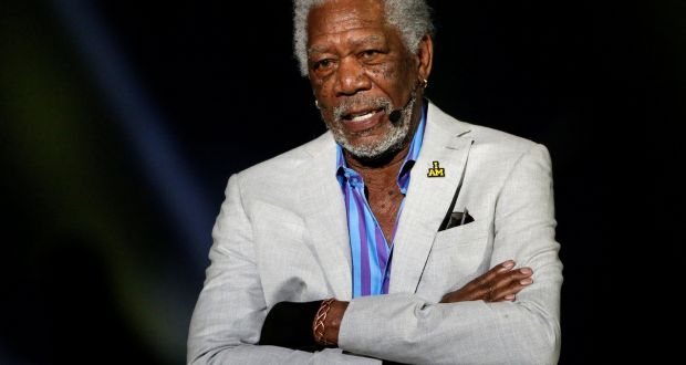 Morgan freeman i did not assault women morgan freeman i am devastated that 80 years of my life is at risk fandeluxe Images