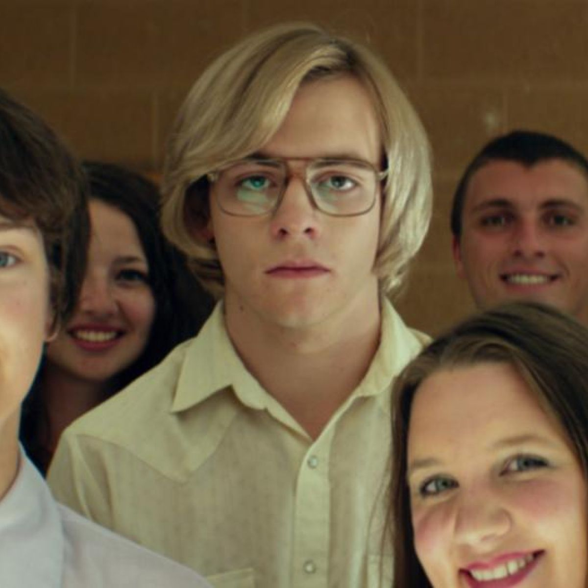 At school with a serial killer: growing up with Jeffrey Dahmer