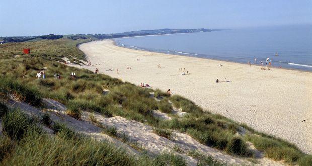 Ballymoney Beach     UPDATED June 2020 Top Tips Before