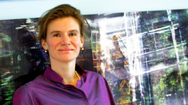 Mariana Mazzucato: The Value of Everything provides a strategy for combating the notion of the financial elite as productive creators of wealth