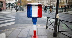 Tax-free: rather than an annual gift, the French permit a single financial gift in any 15-year period. Photograph: Charles Platiau/Reuters