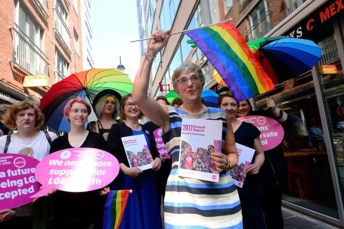 Running Amach - LGBTQ Womens Social Networking Club