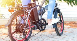 European Commission plans to have all electric bicycle (e-bike) users take out third party insurance have been described as 'EU bureaucracy gone mad'. Image: iStock.