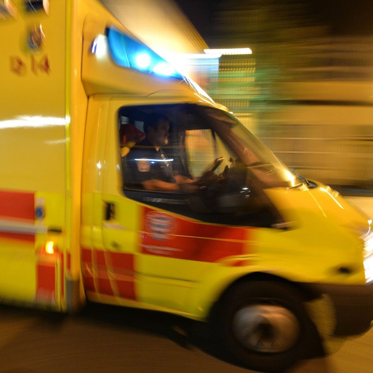 Third of A&E attendances on Saturday nights are alcohol related