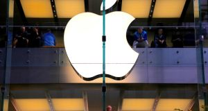 Apple had originally planned to build a single vehicle that would upend society and industry, in what would be the automotive version of the iPhone. Photograph: David Gray/Reuters