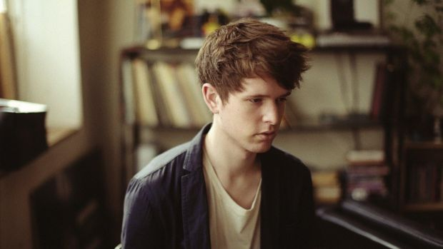 James Blake returns with a solo track that plays to the core of his strengths