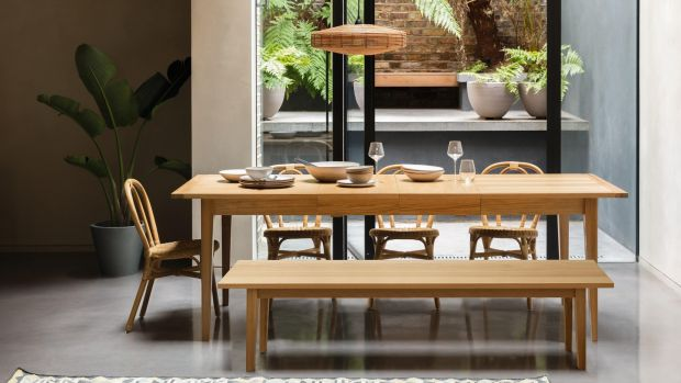 Avery table, Habitat