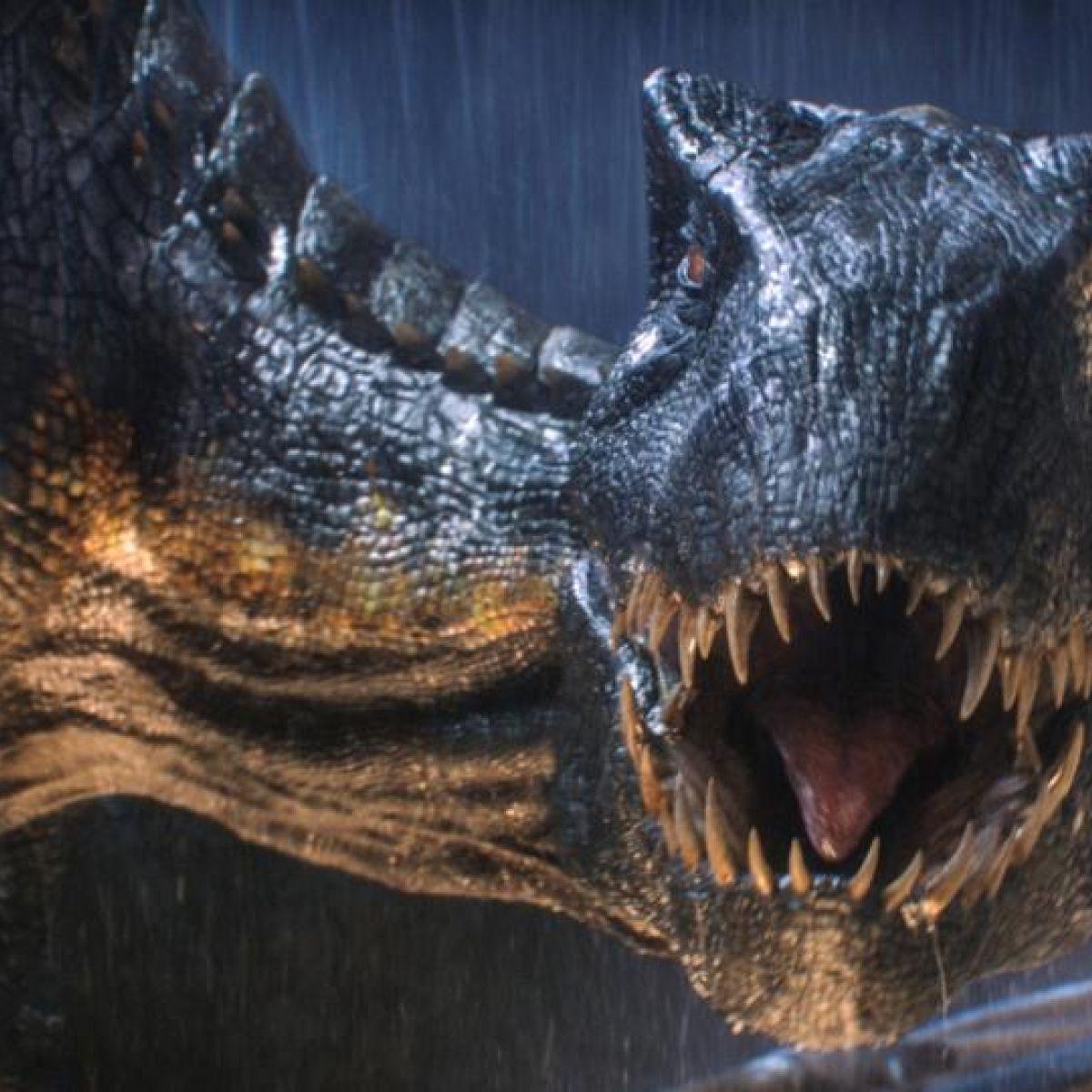 Jurassic World: Fallen Kingdom: 'I wanted a dinosaur that