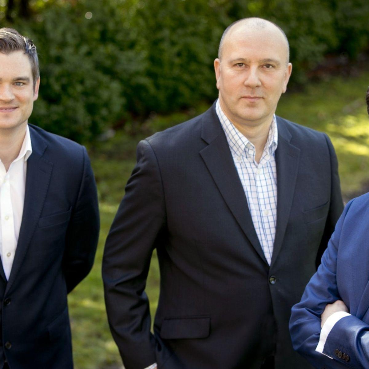 Cullaun Capital enters property market to finance housing