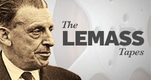 The Lemass Tapes
