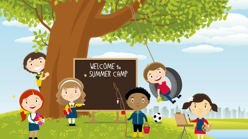 9dc69da8aa9f 2018 Summer Camps in Ireland  guide to the biggest