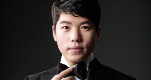 Sae Yoon Chon, from South Korea, became the first Asian winner of the Dublin International Piano Competition