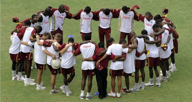Digicel Ends West Indies Cricket Sponsorship