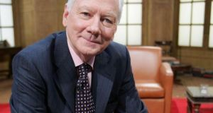 When it began, Gay Byrne's 'The Meaning of Life' looked like a hobby for a veteran broadcaster. He made it compelling TV