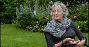 "Author Germaine Greer: ""I can hear the feminists screaming at me, 'you're trivialising rape' ."" Photograph: Brenda Fitzsimons/The Irish Times"