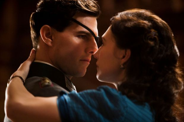 Folly of miscasting: Tom Cruise in Valkyrie