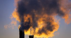The EPA has highlighted the need for a decisive move away from fossil fuels. Photograph: iStock