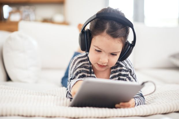 Five Ways To Break Your Kids Screen Addiction And Yours Too >> Screen Time For Children How Much Is Too Much