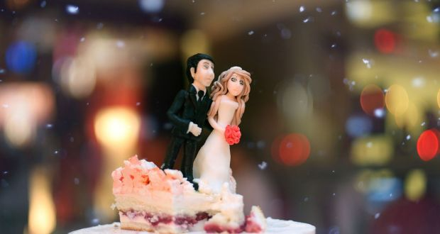 Working at marriage. Photograph: iStock.