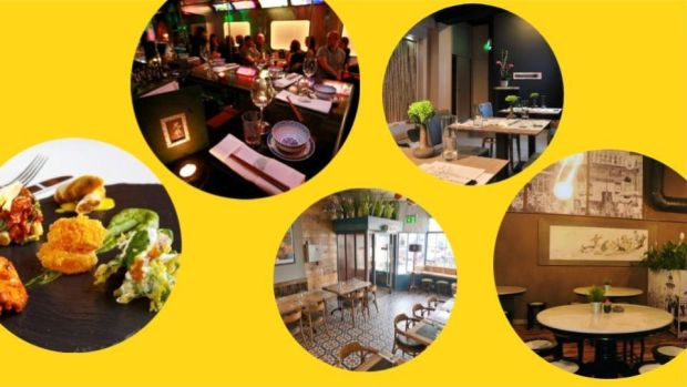 The 100 best restaurants, cafes and places to eat in Ireland