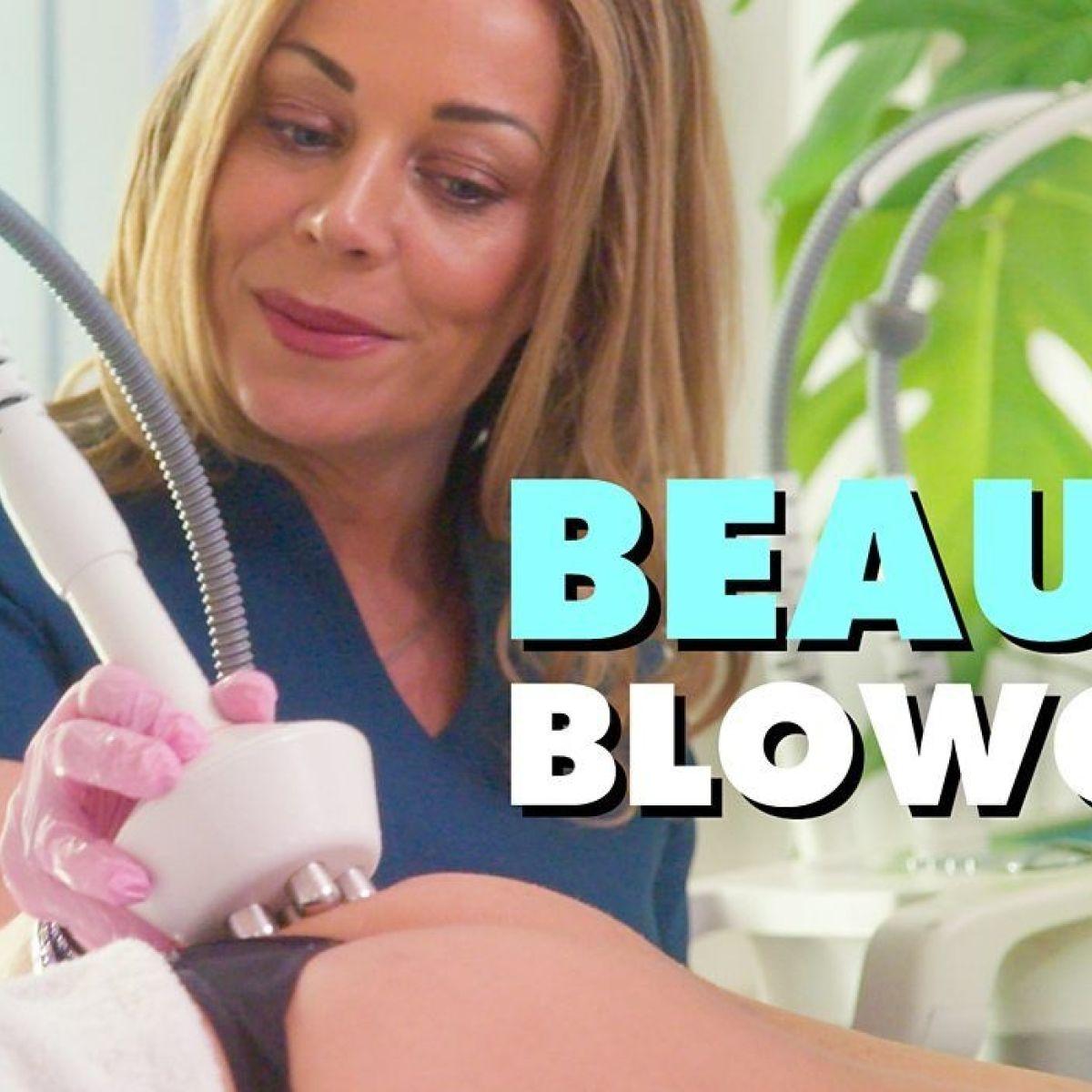Beauty Blowout: Liverpudlians take beautification deadly