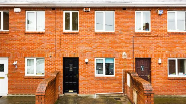7 Walkers Court, Mountpleasant Place, Ranelagh, Dublin 6
