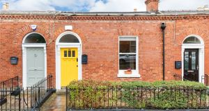 42 Geraldine Street, Phibsborough, D7