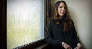 Novelist Rachel Kushner: Her prior novel, 'The Flamethrowers', was expansive and thrilling, but this is richer and deeper, more ambitious in its moral vision.  Photograph: Ricardo DeAratanha/ Los Angeles Times via Getty Images