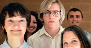 Future tense: Ross Lynch in My Friend Dahmer