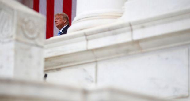 Trump-Kim Jong-un summit tears up the rule book of diplomacy