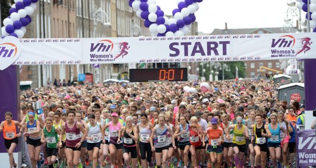 Your Guide To The Marathons In Dublin And Cork This Weekend