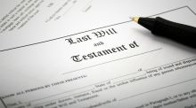 How do I make a will for my family when I live abroad?