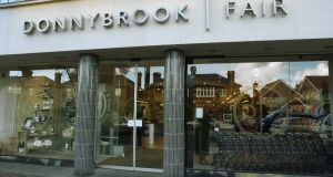 A Donnybrook Fair store. A potential deal for the chain would represent the most ambitious strategic move yet by Dunnes to build its presence into the upscale food retailing sector. Photograph: Frank Miller