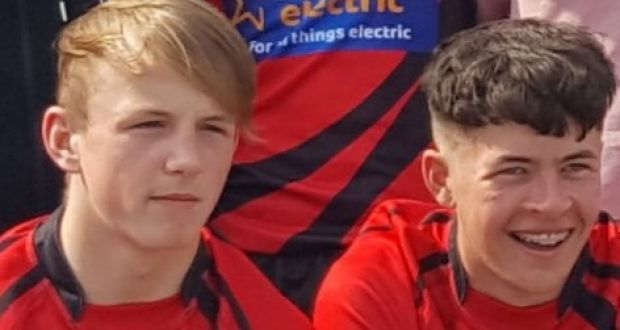 Ennis drownings: schools and rugby club pay tribute to