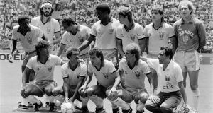 World Cup moments: the cautionary tale of Josimar, Brazil's 1986 hero
