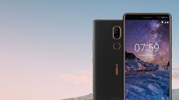 Nokia 7 Plus: budget smartphone is a lean, keen snapping machine
