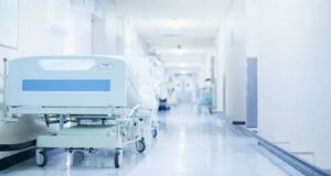 The HSE has told the department that overspending is a result of the January trolley crisis and additional pressure on hospitals, especially from older patients