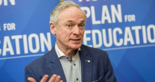 Free third level courses on offer to help tackle skills shortages minister for education richard bruton said nearly 50000 people have helped to re invent themselves fandeluxe