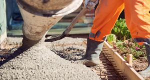 Dunnes Brothers is a ground works and general contractor. Photograph: iStock