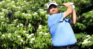 Shane Lowry will compete at the US Open later this month. Photograph: Sam Greenwood/Getty Images