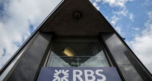 Once one of the globe's biggest banks, RBS  embarked on an aggressive expansion course before its disastrous bid for Dutch lender ABN AMRO in 2007 left it perilously weakened as the financial crisis hit. Photograph: Neil Hall/Reuters