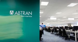 Abtran employs more than 2,000 people