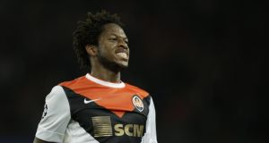Manchester United have agreed a deal to sign midfielder Fred from Shakhtar Donetsk, the Premier League club have announced. Photo: Getty Images